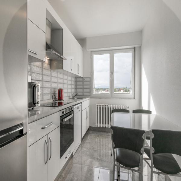 Offres de vente Appartement Strasbourg 67100