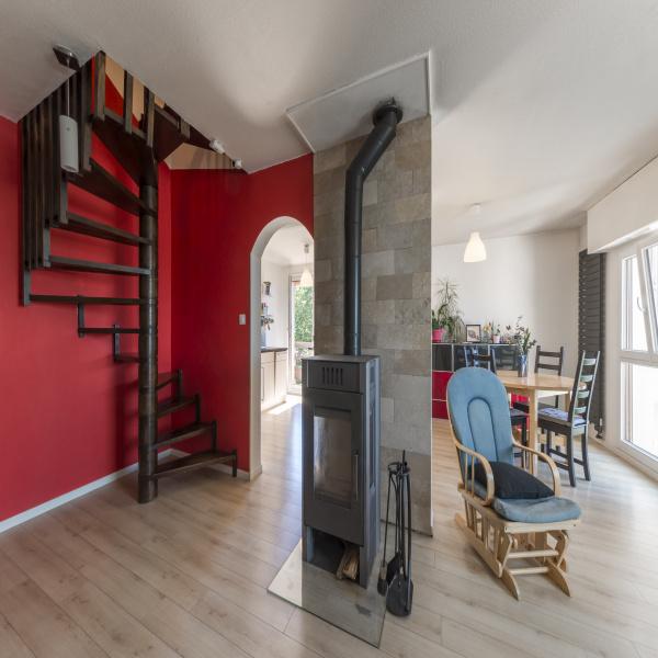 Offres de vente Duplex Strasbourg 67100