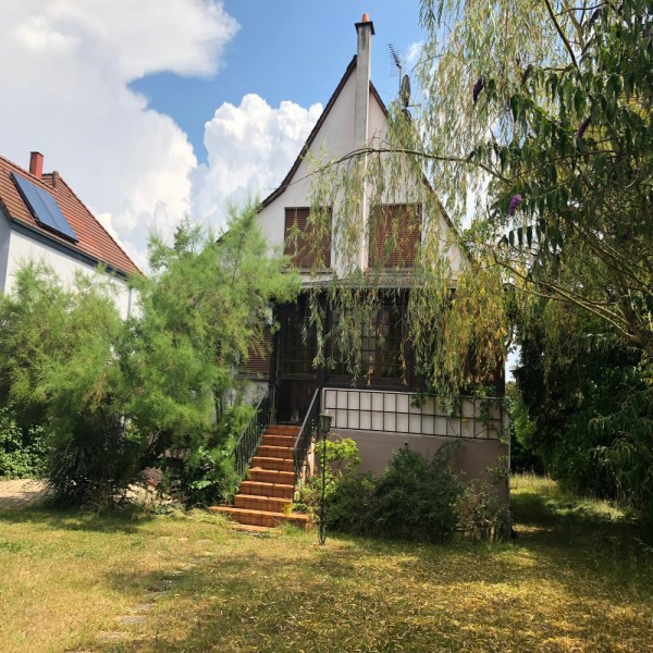 Offres de location Villa Strasbourg 67100