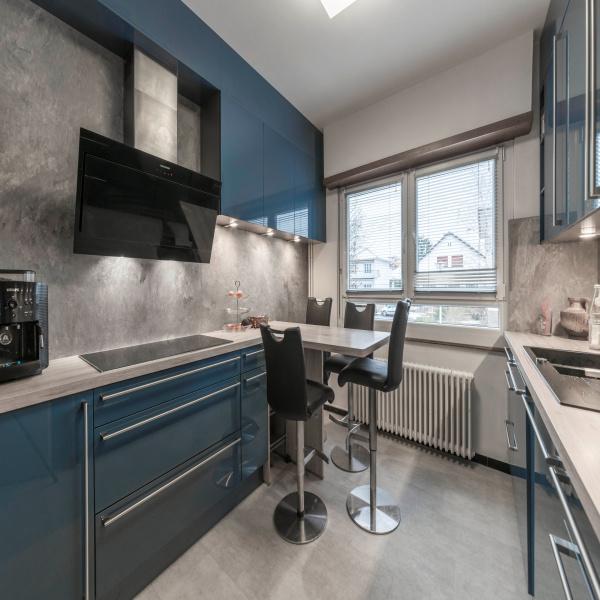 Offres de vente Villa Strasbourg 67100