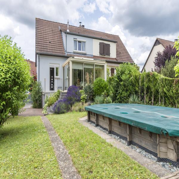 Offres de vente Maison Griesheim-sur-Souffel 67370