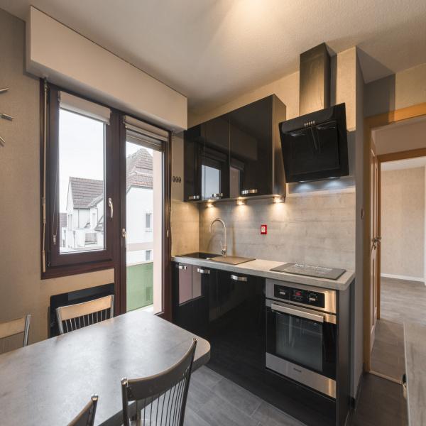 Offres de vente Appartement Illkirch-Graffenstaden 67400