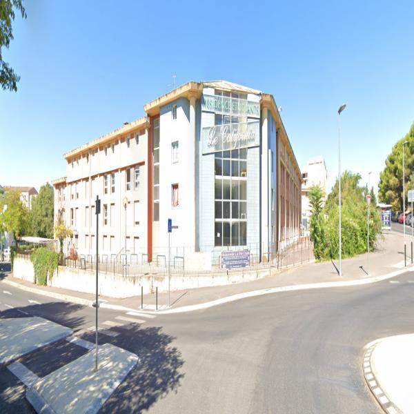 Offres de vente Studio Aix-en-Provence 13090