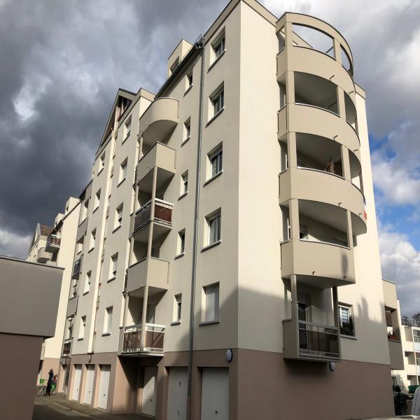 Offres de vente Appartement Strasbourg 67200