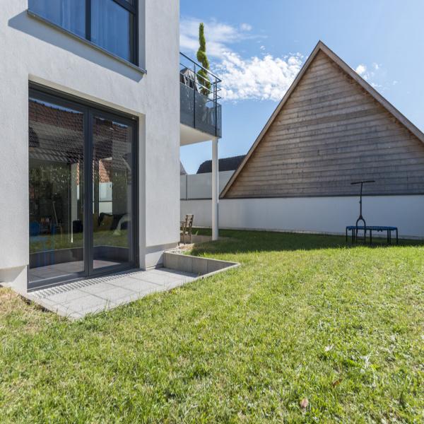 Offres de vente Rez de jardin Griesheim-sur-Souffel 67370