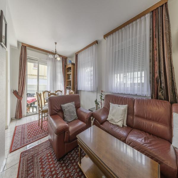 Offres de vente Maison Strasbourg 67100